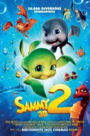 As Aventuras de Sammy 2: A Grande Fuga