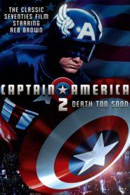 Capitão América II