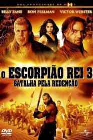 O Escorpião Rei 3 – Batalha pela Redenção