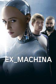Ex Machina: Instinto Artificial
