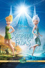 Tinker Bell: O Segredo das Fadas