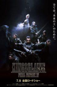 Kingslave: Final Fantasy XV
