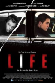Life: Um Retrato de James Dean
