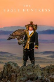 A Caçadora da Águia