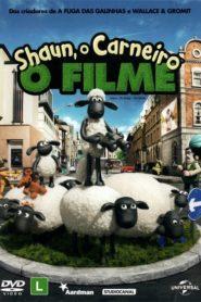Shaun: O Carneiro – O Filme