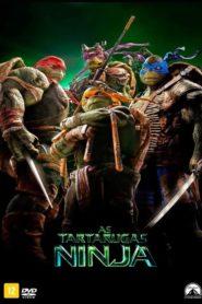 As Tartarugas Ninja