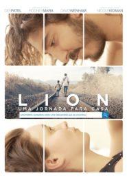 Lion: Uma Jornada para Casa