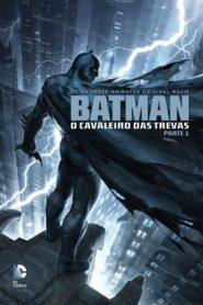 Batman: O Cavaleiro das Trevas, Parte 1