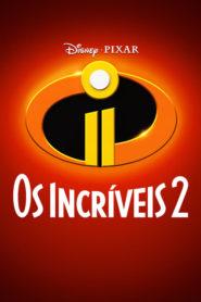 Os Incríveis 2
