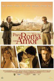 Para Roma com Amor