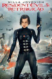 Resident Evil 5: Retribuição