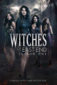 As Bruxas de East End: Season 1